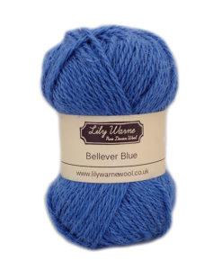 Bellever-Blue