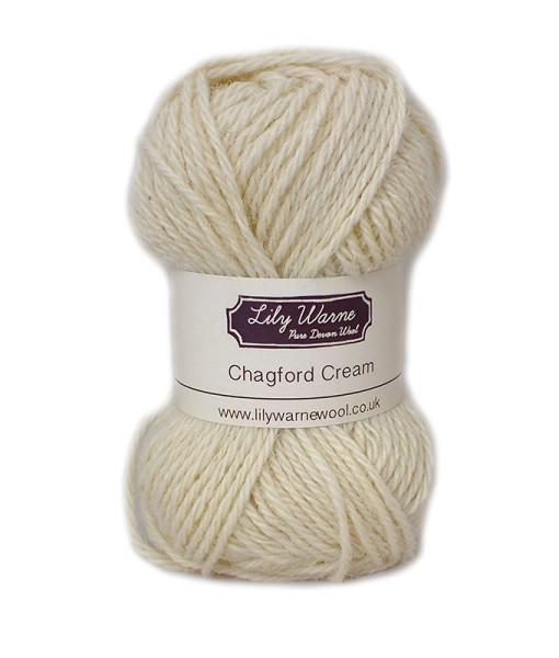 Chagford-Cream