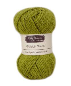 Gidleigh-Green