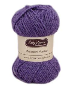 Moreton-Mauve