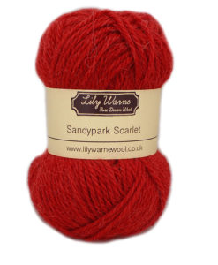 Sandpark-Scarlet