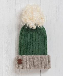 Saddle Tor Hat