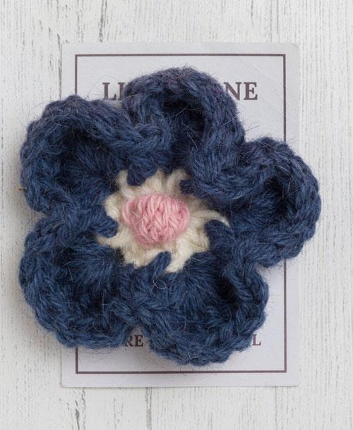 jack brooch in bovey blue