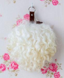 Lily Warne Original Pom Pom - Cream