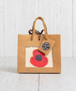 Crochet your own Poppy Kit