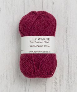 Widecombe Wine Wool