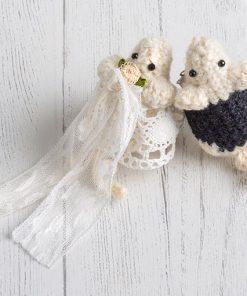 Wedding Mice
